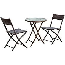 Amazon.fr : table bistrot ronde