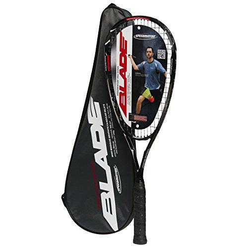 Speedminton® Racket Blade - Speed Badminton/Crossminton Turnierschläger inkl. Schlägertasche