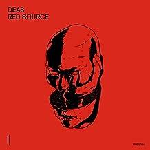 RED SOURCE EP [Vinilo]