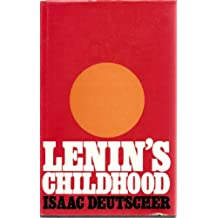 Lenin's Childhood