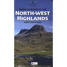 Guide to Walks in North-West Highlands (National Trust for Scotland)