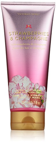 Victoria's Secret VS Fantasies Strawberries&Champagne Fragrance Mist, Donna, 250 ml