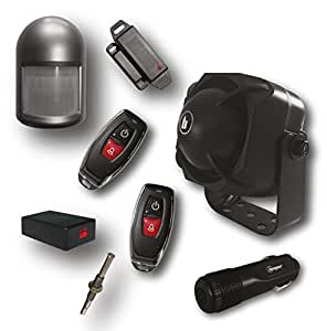 beeper xr5cc alarme camping car auto et moto. Black Bedroom Furniture Sets. Home Design Ideas