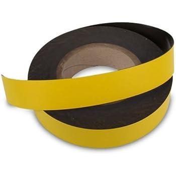 Magnetband Kennzeichnungsband 1000 mm x 10 mm Breite Blau 1 Meter// 1Stk.