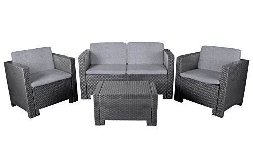 ALLIBERT Lounge Set