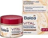 Balea Tagespflege VITAL Aufbauende Tagescreme, 50 ml