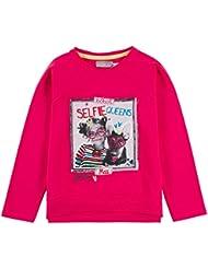boboli, 422008 - Camiseta Punto Elástico para niñas