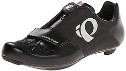 Pearl Izumi Men s Elite RD IV Cycling Shoe Black/Black 40.5 M EU / 7.3 C US