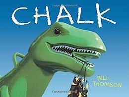Chalk by [Thomson, Bill]