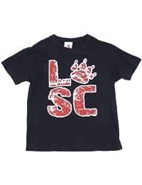 LOSC T-shirt Logo Manche courte mixte enfant
