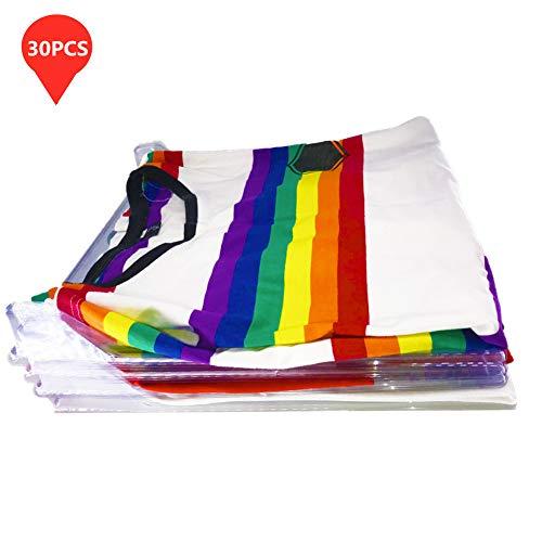 Nšilko Organizador de Armario,Camiseta Carpeta Sistema Antiarruga,tamaño Normal (30PCS)