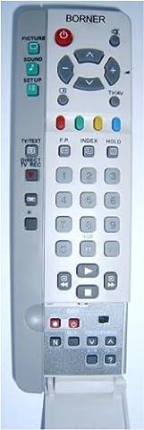 Ersatz Fernbedienung passend für Panasonic TV EUR511200 EUR 511200