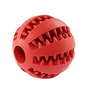 Dog-Chew-Ball-Toy-Tooth-Cleaning-Dental-Treat-Non-Toxic-Bite-Resistant-Durable-Bouncy-Rubber-Dog-Toy-Ball-for-Chewing-Training-Playing