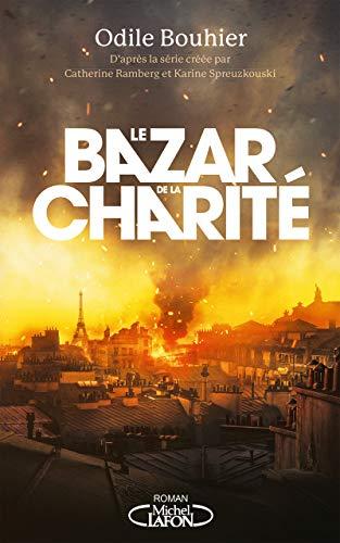 Le bazar de la charité par Odile Bouhier