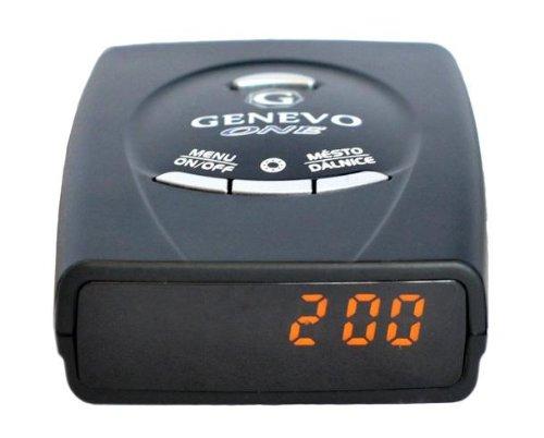 Radarwarner Genevo One - G1 EU - Set Aktion - inkl. Zubehör