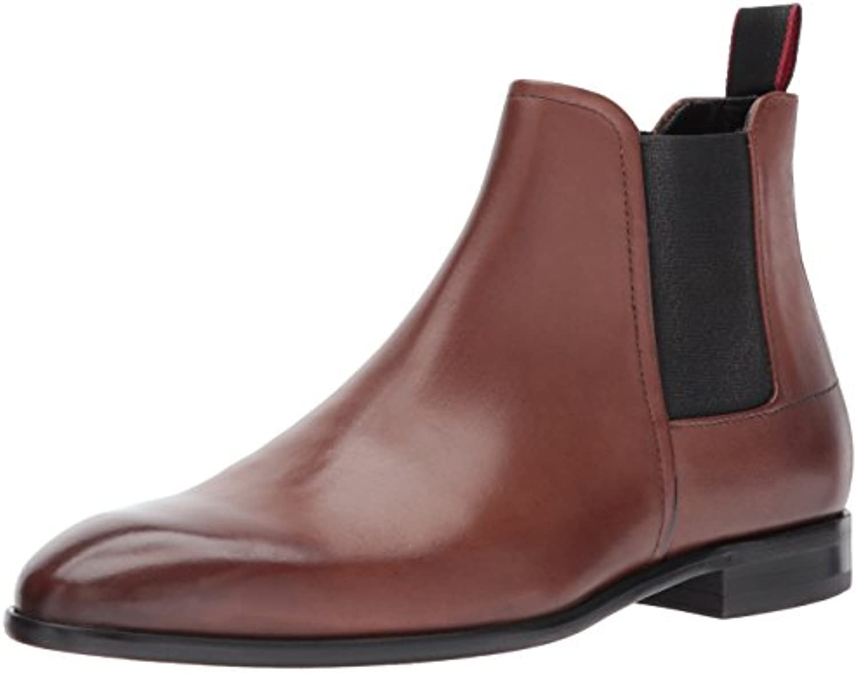 Hugo Boss Hombres Dressapp_Cheb_BU Zapatos 12 M US Hombres