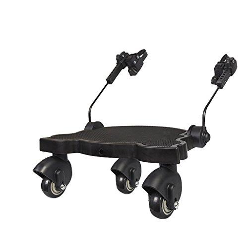D DOLITY Kinderwagen kiddyboard universal Kinderwagen Board Universal