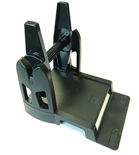 homeoutdoor® Externe Medien/Label Halterung für alle Thermal Transfer und Direct Thermal Drucker (Hermes-bote)