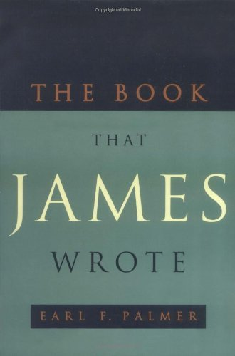 The Book That James Wrote (English Edition)