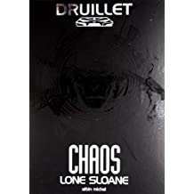 Lone Sloane - Chaos
