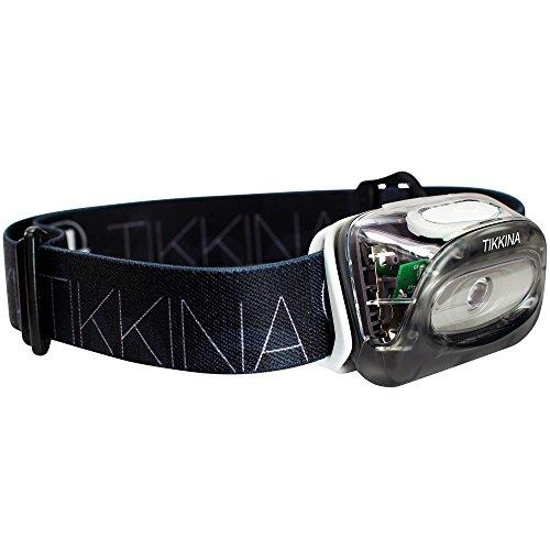 Petzl Stirnlampe Tikkina - 7