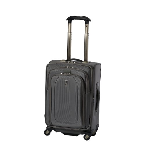 travelpro-luggage-crew-9-20-inch-spinner-carry-on-gray