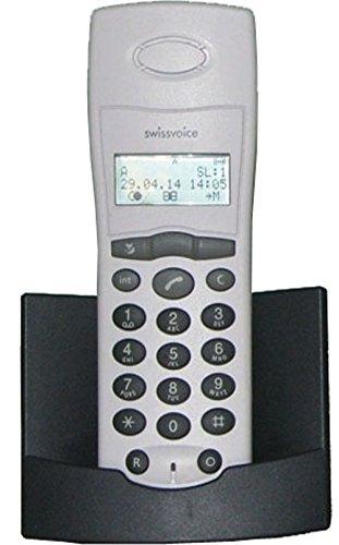Swissvoice Eurit 525 / 555 Mobilteil mit Ladeschale / Erweiterungsset
