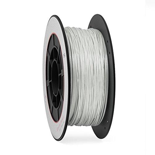 BQ PLA Filament 1,75 mm 1 Kg Transparent