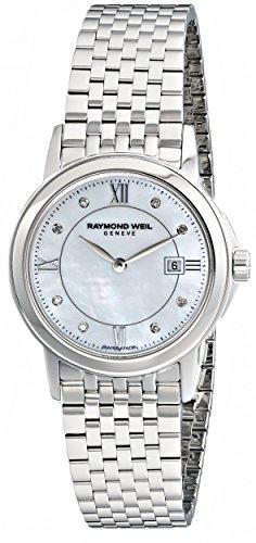raymond-weil-womens-28mm-steel-bracelet-case-quartz-mop-dial-analog-watch-5966-st-00995