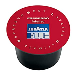 Lavazza bleu 100 capsules -INTENSO