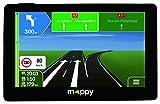 Mappy ITI S459 GPS Eléments Dédiés à la Navigation Embarquée Europe Fixe, 16:9...