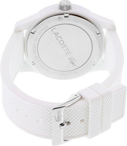 924540e81885 El Mejor Precio Lacoste 2010762 Lacoste.12.12 - Reloj analógico de ...