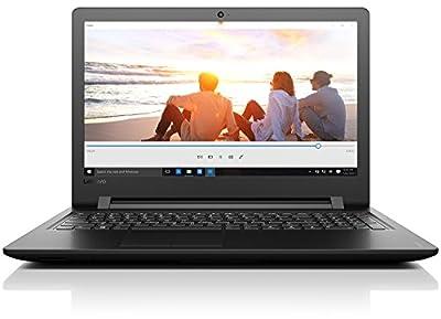 Lenovo Ideapad 110-15ISK 80UD013KIH (Core i3 6006U/8GB RAM/1TB HDD/DOS/Integrated Graphics ) ,Black