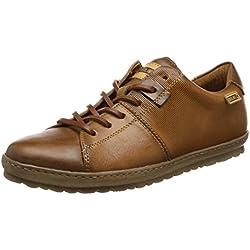 Pikolinos Lagos 901_i17, Zapatillas Para Mujer, Marrón (Brandy), 38 EU