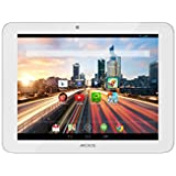 Archos 80 Helium 4G EU/UK 20,3 cm (8 Zoll) Tablet-PC (Qualcomm MSM8926, Quad-Core, 1,2GHz, 1GB RAM, 8GB SSD, Android 4.3) silber