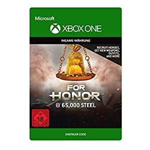 For Honor Currency pack 65000 Steel credits | Xbox One – Download Code