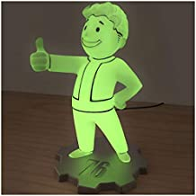 Rubberroad Fallout 76 Vault Boy LED Lamp - Not Machine Specific