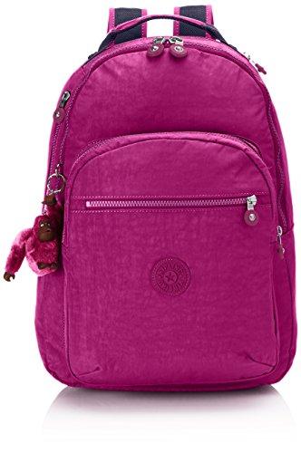 Kipling - CLAS SEOUL - Mochila grande - Urban Pink C - (Púrpura)
