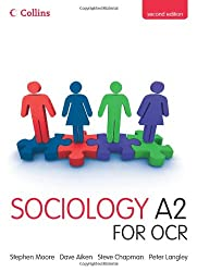 Collins A Level Sociology - Sociology A2 for OCR