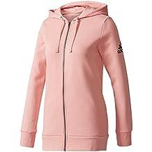 adidas br9494 sudadera mujer rosa rosmar 46