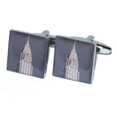 chrysler-building-new-york-cufflinks