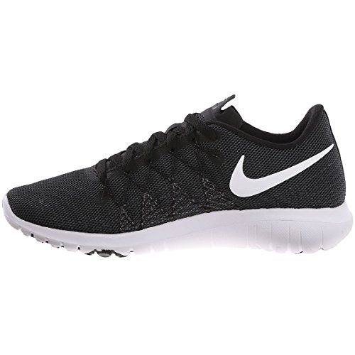 ... Nike - Flex Fury 2 (Gs), Sneaker Unisex – Bambini Nero
