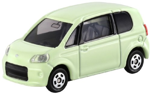 Tomica No.12 Toyota Porte (blister) (japan import)