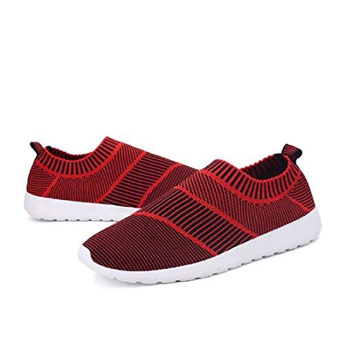 Chaussures De Sport Marine Couche / Brun / Blanc Étiquette Rouge S.oliver w42Whqzs