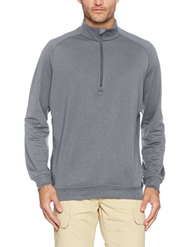 adidas Club Sweat-Shirt Homme, Vista Grey Heather, FR : L...