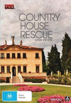 Country House Rescue - Season 1: Open Estate