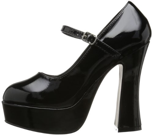 Demonia-DOLLY-50-Damen-Mary-Jane-Halbschuhe