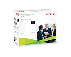 XEROX 003R99616 Replacement Cartridge for Q1338A HP LaserJet 4200 LJ4200 With Page yield of 14800 at 5% coverage Life Time Guarantee - (Consumables > Ink and Toner Cartridges)