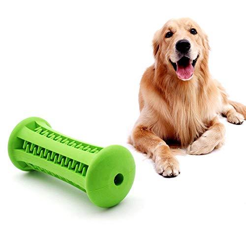 Hund Kauen Reinigung Zahnbürste Zahnbürste Stick Rubber Pinsel Spielzeug Haustier Hund Zahnbürste Massage Mundpflege Reinigungswerkzeug