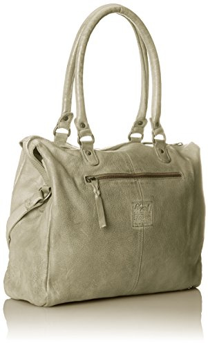 Legend - Aidone, Borse Tote Donna Verde (Light Moss)